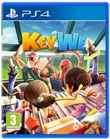 Sold Out PS4 KeyWe