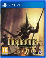 Sold Out PS4 Blasphemous Deluxe Edition