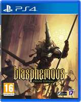 Sold Out PS4 Blasphemous Deluxe Edition EU