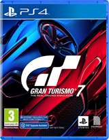 Sony Computer Ent. PS4 Gran Turismo 7 Standard Ed.