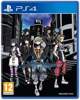 Square-Enix PS4 NEO: The World Ends with You EU