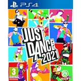 Ubisoft PS4 Just Dance 2021
