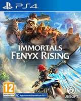 Ubisoft PS4 Immortals Fenyx Rising