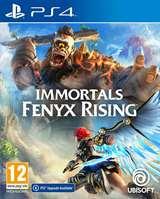 Ubisoft PS4 Immortals Fenyx Rising EU
