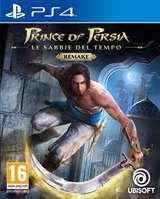 Ubisoft PS4 Prince Of Persia - Le Sabbie Del Tempo