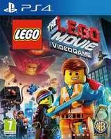 Warner Bros PS4 LEGO Movie Videogame