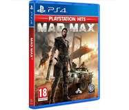 Warner Bros PS4 Mad Max - PS Hits