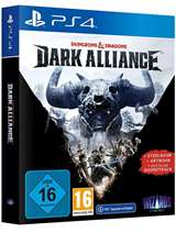 Wizards of The Coast PS4 Dungeons & Dragons: Dark Alliance - Special Edition EU