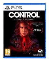 505 Games PS5 Control Ultimate Edition