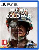 Activision Blizzard PS5 Call of Duty: Black Ops Cold War