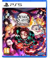 Atlus PS5 Demon Slayer The Hinokami Chronicles EU