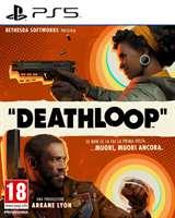 Bethesda PS5 Deathloop
