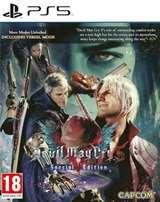 Capcom PS5 Devil May Cry 5 SpecialEdition EU