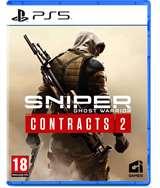 CI Games PS5 Sniper Ghost Warrior Contracts 2 EU