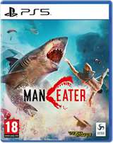 Deep Silver PS5 Maneater