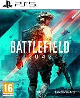 Electronic Arts PS5 Battlefield 2042