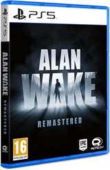 Epic Games PS5 Alan Wake Remastered EU