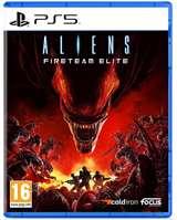 Focus Home PS5 Aliens Fireteam Elite
