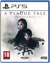 Focus Home PS5 A Plague Tale Innocence