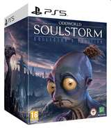 Microids PS5 Oddworld: Soulstorm Collector Edition