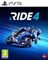 Milestone PS5 Ride 4