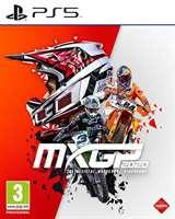 Milestone PS5 MXGP 2020