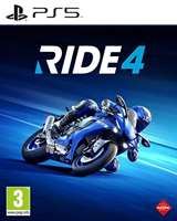 Milestone PS5 Ride 4 EU