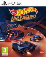 Milestone PS5 Hot Wheels Unleashed