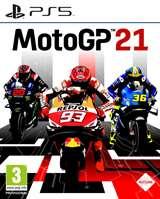 Milestone PS5 MotoGP 21 EU