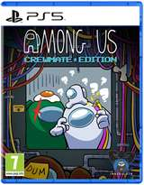 Maximum Games PS5 Among Us Crewmate Edition