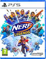 Maximum Games PS5 NERF Legends