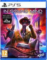 Maximum Games PS5 In Sound Mind - Deluxe Edition