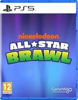 Maximum Games PS5 Nickelodeon All Star Brawl