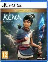 Maximum Games PS5 Kena: Bridge of Spirits Deluxe Edition