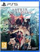 Maximum Games PS5 Astria Ascending