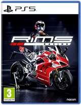 Nacon PS5 RiMS Racing