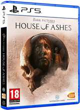 Bandai Namco PS5 The Dark Pictures Anthology: House of Ashes