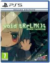 NIS PS5 void tRrLM(); //Void Terrarium Deluxe Edition