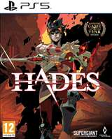 Private Division PS5 Hades
