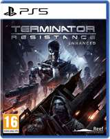Reef Entertainment PS5 Terminator Resistance Enhanced EU
