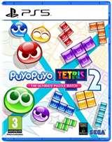 Sega PS5 Puyo Puyo Tetris 2 - Limited Edition