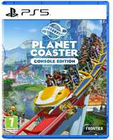 Sold Out PS5 Planet Coaster