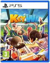 Sold Out PS5 KeyWe