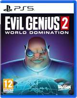 Sold Out PS5 Evil Genius 2: World Domination