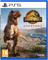Sold Out PS5 Jurassic World Evolution 2