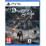 Sony Computer Ent. PS5 Demon's Soul Remake