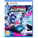 Sony Computer Ent. PS5 Destruction AllStars