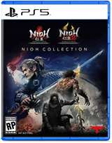 Sony Computer Ent. PS5 Nioh Collection