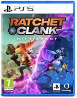 Sony Computer Ent. PS4 Ratchet & Clank: Rift Apart