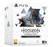 Sony Computer Ent. PS5/PS4 Horizon Forbidden West Collector's Edition